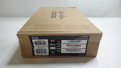 Cisco SPA232D-G1 Multi-Line DECT Mobility Enhanced ATA VoIP Phone Adapter