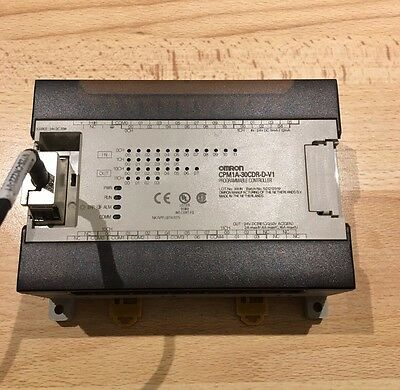 Omron PLC Module CPM1A-30CDR-D-V1 Programmable Controller