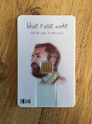 Blue Rose code USB stick *Super rare*