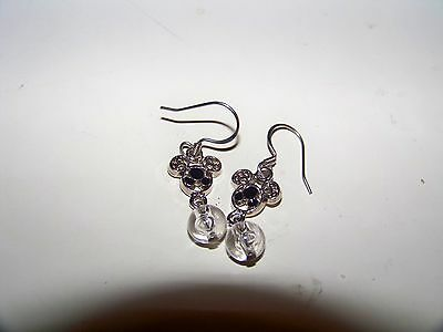 Brand New Disney Mickey Mouse Earrings Bought In Disneyland Florida