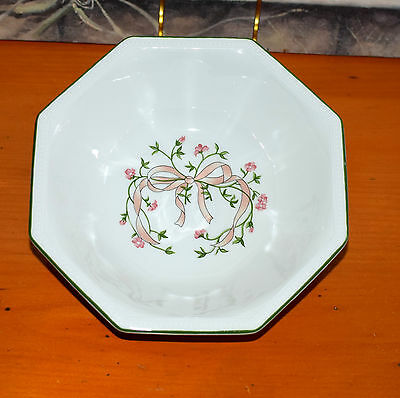 Johnson Brothers ETERNAL BEAU Cereal Bowl  (s) England