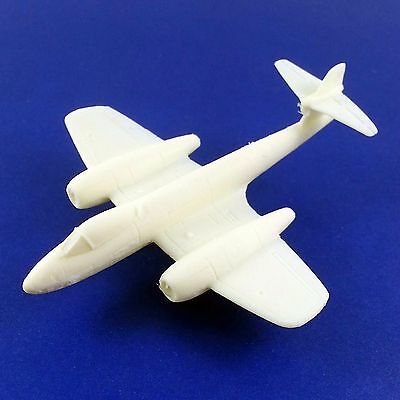 1/200 Gloster Meteor Mk.8 - Scale Resin Model Aircraft