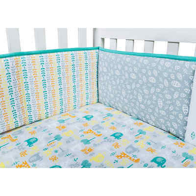 Gift Trend Lab Trend Lab Lullaby Jungle Crib Bumpers