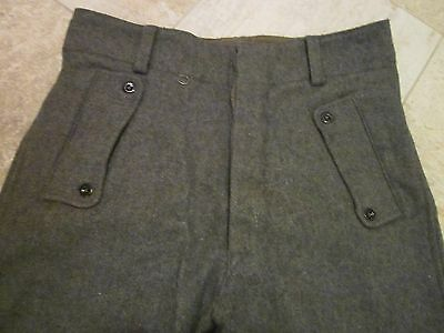 German Army M44 trousers