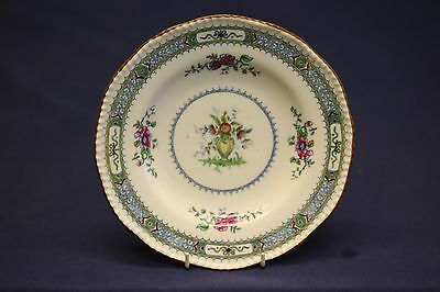 "Vintage c1920 Coalport Plate Pattern French Noble 7177 - 9"" Plate"