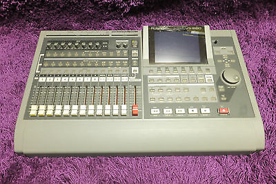 used Roland VS-1680 Multi Track Recorder Digital Studio Workstation 170223
