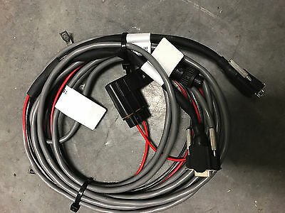 Raven 115-0171-361 Phoenix 200 Interface Cable 15' BRAND NEW