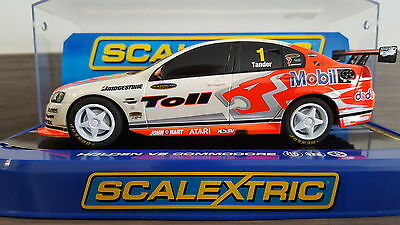 Scalextric Slot Car - Tander Toll #1 Commodore V8 Supercar - New in box!