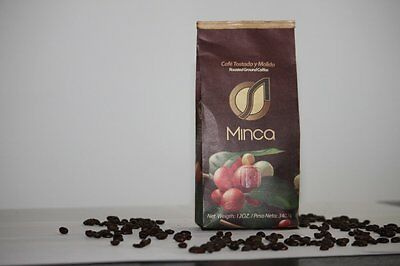 Minca Coffee