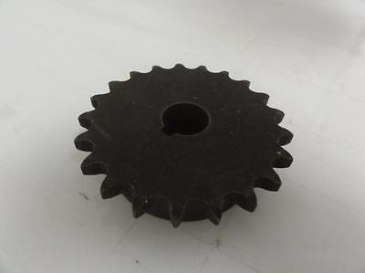 88067 Old-Stock, MFG- 40B21 Sprocket #40, 21T, .6250'' Bore