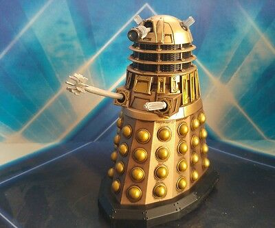 Doctor Who  BBC Action Crucible Dalek  Figure""