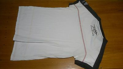 888 Racing Craig Lowndes Ladies Top Size 16