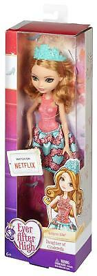 Ever After High Doll - Ashlynn Ella - Daughter of Cinderella - DLB37 - New