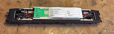 Heljan Class 47 chassis. New and unused