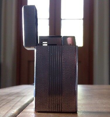 Colibri Of London Molectric Lighter, 1970's, Made In Japan Under Licence