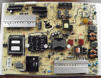 Power Supply Board 17PW07-2 , 23061981 for LED TV Toshiba 40L1354B