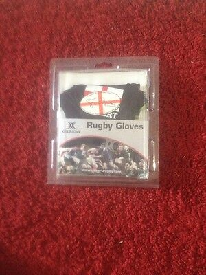 Gilbert Rugby Gloves