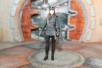 Jyn Erso star wars The Rogue One Collection 2016