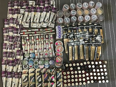 250 Piece Wholesale loreal  cosmetics Lot,Assorted,Brand new