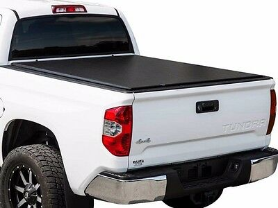 Toyota Tundra Bed Cover >> Access Vanish Tonneau Truck Bed Cover 2016 2019 Toyota