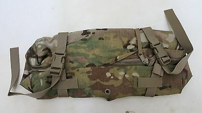 Military Issued Multi-Cam Waist Pack-NEW