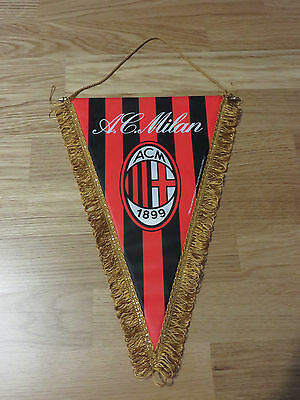 Wimpel - Pennant - AC Milan Mailand - Italien - Italia - Italy - Serie A