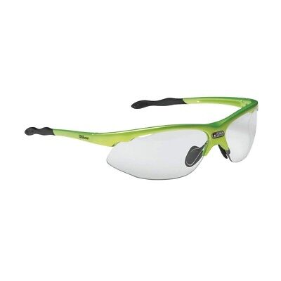 Wilson nVUE Racquetball and Squash Eyewear
