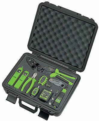 Greenlee 901039 Tools Premise Service Kit - Brand New Free Shipping