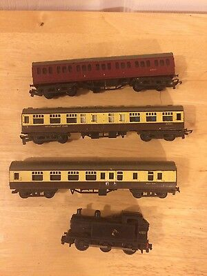 Collection of TT Gauge Rolling Stock for Spares or Repair