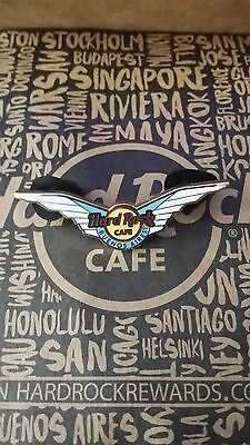hard rock cafe buenos aires pin wings