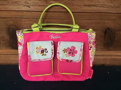 Barbie Insulated Lunch Bag By Thermos