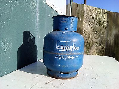CALOR GAS BOTTLE 4-5 kg
