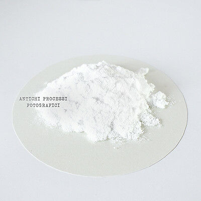 SODIUM CARBONATE ANHYDROUS - PHOTOGRAPHY - ALT. PROCESS 50g