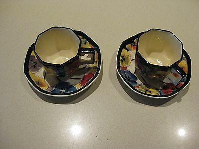 Royal Doulton Pansy