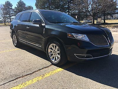 2015 Lincoln MKT  2015 Lincoln MKT Loaded up only 30K AWD NO RESERVE!!!
