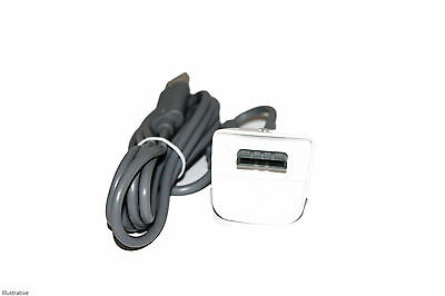 USB Charger Charging Cable Lead for Xbox 360 Wireless Controller Grey 1.8m