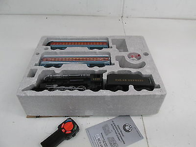 Lionel Polar Express Ready to Play Train Set 711803
