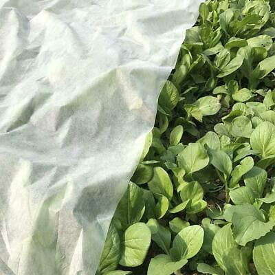 Floating Row Cover and Plant Blanket Frost Protection 0.55Oz 6*25FT
