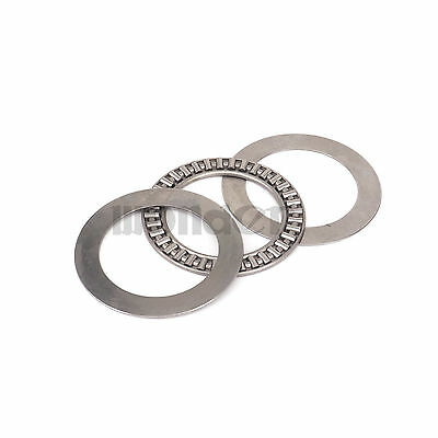 (1)50x70x3mm Thrust Needle Roller Bearing AXK5070 ABEC-1 Each With Two Washers