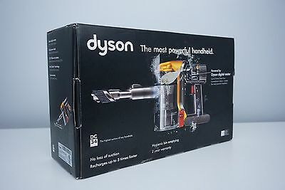 Dyson DC34 Cordless Handheld Vacuum Cleaner BRAND NEW