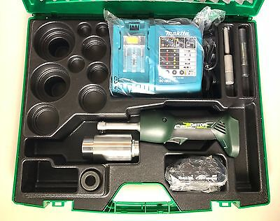 Greenlee Ls50L11A Punching Tool Kit (Ls50L11A)