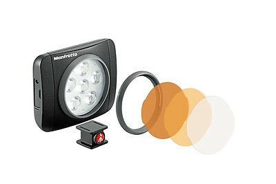 DJI Manfrotto Lumie Art LED Light,In Stock