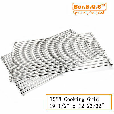 Weber 7528 Replacement Stainless Steel Cooking Grill Grid Grate for Genesis E S