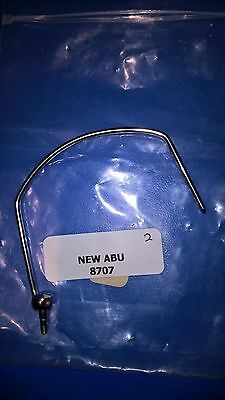 Abu Zeco Cardinal 6 Bail Wire, Abu Part Reference# 8707.