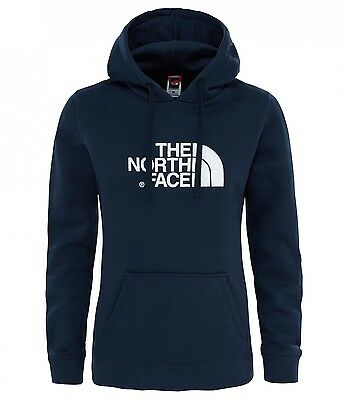 The North Face DREW PEAK PULLOVER HOODIE Damen
