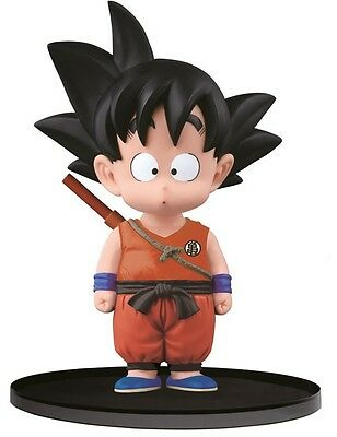 DRAGON BALL COLLECTION GOKU GOKOU Vol. 3 FIGURE FIGURA NEW NUEVA.