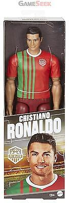 Fc Elite Footballer Action Figure Cristiano Ronaldo - Toys Brand New