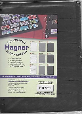 Hagner Leaves 8 Strip Double Sided