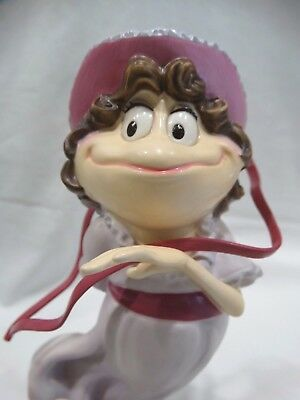 Wdcc Disney Classics Mr Toad Pinkie   From The Disney Movie Fantasy Land Le