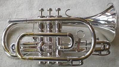 Sovereign 923  Boosey & Hawkes Besson  Bb cornet